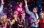 В последнюю минуту: 20 крутых идей для новогодней вечеринки