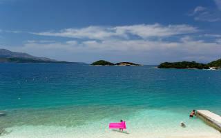 Замечательный отдых на живописном побережье Албании в 2020 году