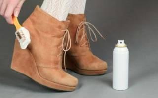 Как быстро и качественно почистить замшевую обувь в домашних условиях