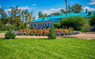Отдых в Яровом 2020 (Алтайский край): цены, санатории, оздоровление, отзывы