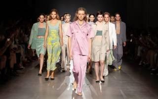 Стиль одежды 2020: актуальные тенденции в женской моде
