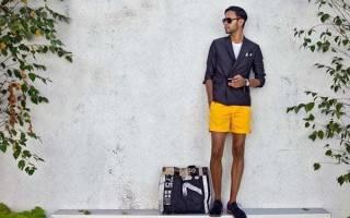 Мужские туфли – 2020: модные тенденции, тренды, новинки