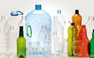 Идеи повторного применения пластиковых бутылок
