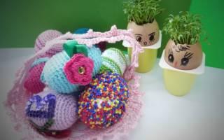 Как создать мини-сад в яичной скорлупе: 5 простых шагов