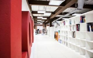 Офис недели: лофт для дизайнеров в центре Москвы