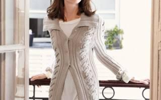 Все о модном вязании сезона осень-зима'2020-2020