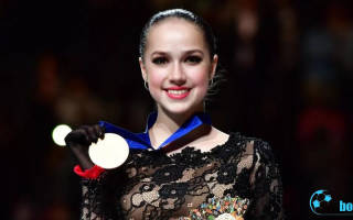 Алина Загитова: яркий путь к победе на Олимпиаде 2020