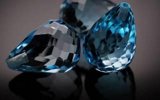 Великолепие топаза: непревзойденная эстетика в сочетании с потрясающими свойствами камня