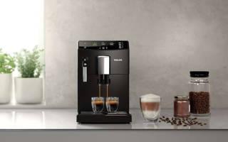 Очистка кофемашины от накипи и кофейных масел: эффективные способы