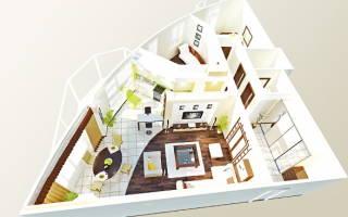 10 неудачных решений для ремонта квартиры