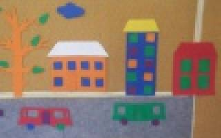 Украшаем дом своими руками: учимся делать коврик из фетра