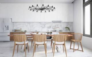 Дом недели: эко-минимализм в Подмосковье