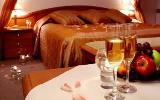 9 самых романтичных спален
