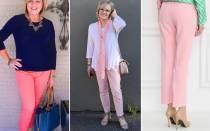 Мода для женщин-ХХL в 2020 году: Как выглядеть стильно?
