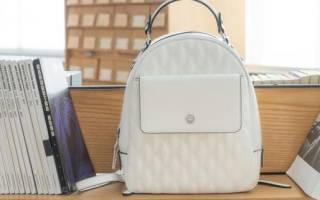 Модные рюкзаки для школы: популярные тренды для первоклассников и подростков